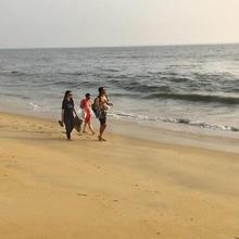 Kannur West Beach House in Thalassery