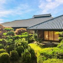 Kansai Airport Pine Villa in Osaka