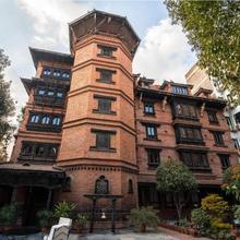 Kantipur Temple House in Kathmandu
