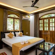 Kapil Rooms in Calangute