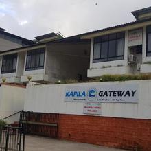 Kapila Gateway in Mahabaleshwar