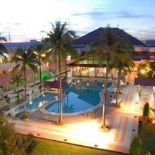 Kapuas Palace Hotel in Pontianak