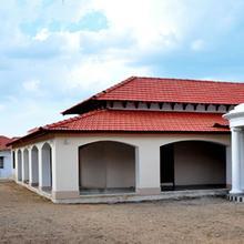 Karaikal Ashok Beach Resort in Thittacheri