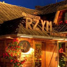 Karczma Rzym in Bydgoszcz