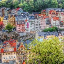 Karlsbad Apartments in Karlovy Vary