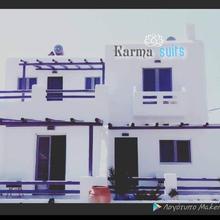Karma Suites in Mykonos