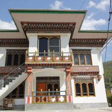 Karmaling Apartment in Paro