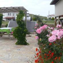 Karna Hotel in Geyikli
