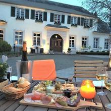 Karolingerhof in Nehren