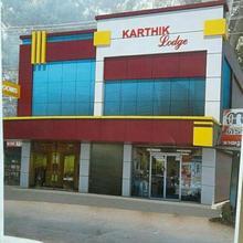 Karthik Lodge Marayoor in Kanthalloor