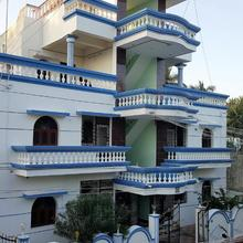 Karthik Residency in Pondicherry