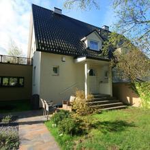 Kase Nice Small Villa in Tallinn