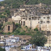 Kasera Paradise in Bundi