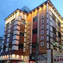Kashi Hotel in Prayagraj