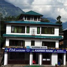 Kashmir House in Pahalgam