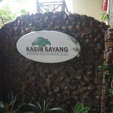 Kasih Sayang Health Resort in Kota Kinabalu