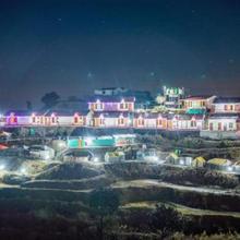 Kastura - An Ayurvedic Spa Resort in Dhanaulti