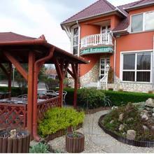 Katalin Motel & Étterem in Berettyoujfalu