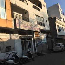 Kataria Complex in Jaito