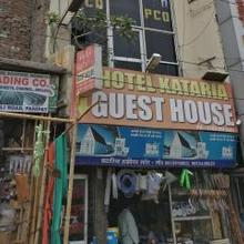 Kataria Guest House in Panipat