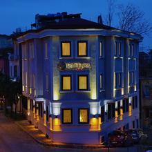 Katelya Hotel in Istanbul