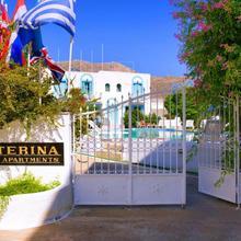 Katerina Apartments in Kalymnos