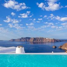 Katikies Hotel - The Leading Hotels Of The World in Thira