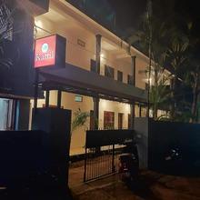 Kattil Beach Resort in Varkala