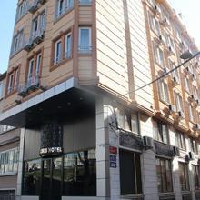 Kaya Madrid Hotel in Istanbul