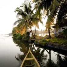 Kayal Island Retreat in Alappuzha