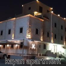 Kayan Apartment in Jiddah