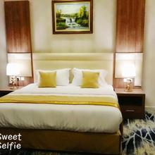 Kayan Hotel Suites in Riyadh