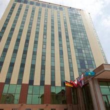 Kazzhol Hotel Astana in Astana
