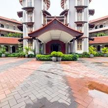 Hotel Kbc Greenpark in Kannur