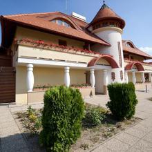 Kehida Hertelendy Ház in Heviz