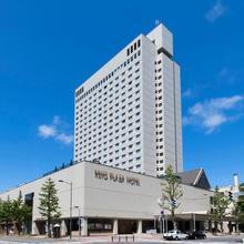 Keio Plaza Hotel Sapporo in Sapporo