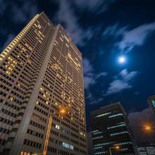 Keio Plaza Hotel Tokyo in Tokyo