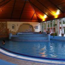 KEK DUNA WELLNESS HOTEL in Pusztaszabolcs