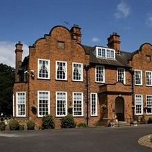 Kelham House Country Manor Hotel in Lowdham
