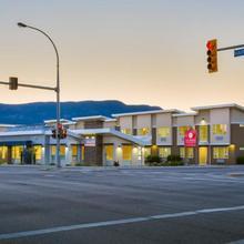 Kelowna Inn & Suites in Kelowna