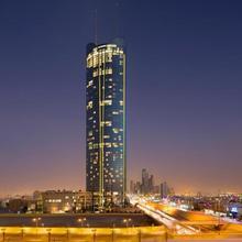 Burj Rafal Hotel Riyadh in Riyadh