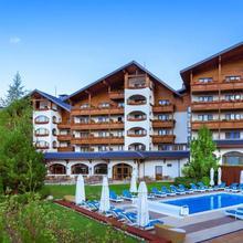 Kempinski Hotel Grand Arena in Bansko