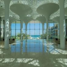 Kempinski Hotel Muscat in Muscat