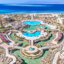 Kempinski Hotel Soma Bay in Al Ghardaqah