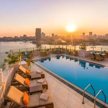 Kempinski Nile Hotel, Cairo in Cairo