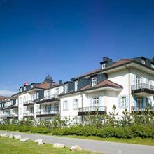 Kempinski Residences St. Moritz in Samaden