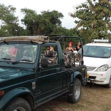 Ken Jungle Vibes in Satna