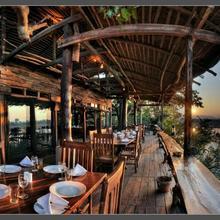 Ken River Lodge in Panna