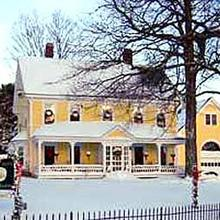 Kendall Tavern Bed & Breakfast in South Durham