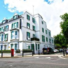 Kensington West in London